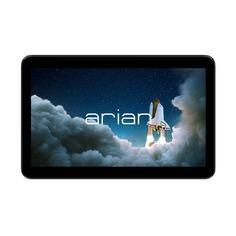 "Планшет Arian Space 100 SC7731C 4C/512Mb/4Gb 10.1"" TN 1024x600/3G/And7.0/черный/BT/GPS/0.3Mpix/4000m"