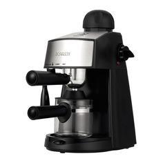 Кофеварка SCARLETT SC-CM33004, капельная, черный