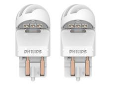 Лампа Philips X-treme Ultinon LED W21/5W 12V-LED W3x16q Red (2 штуки) 11066XURX2
