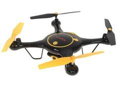 Квадрокоптер Syma X5UW Black