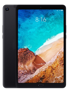 Планшет Xiaomi Mi Pad 4 Plus LTE 128Gb Black (Snapdragon 660 2.2 GHz/4096Mb/128Gb/LTE/Wi-Fi/Bluetooth/Cam/10.1/1920x1200/Android)