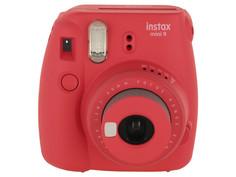 Фотоаппарат Fujifilm Instax Mini 9 Poppy Red