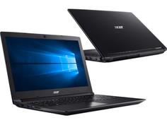 Ноутбук Acer Aspire A315-41G-R07E Black NX.GYBER.025 (AMD Ryzen 7 2700U 2.2 GHz/8192Mb/500Gb+128Gb SSD/AMD Radeon 535 2048Mb/Wi-Fi/Bluetooth/Cam/15.6/1920x1080/Windows 10 Home 64-bit)