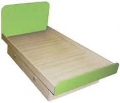 Односпальная кровать Рост