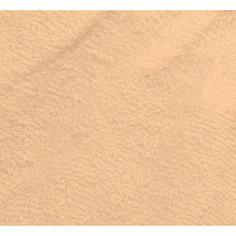 Наволочка Ecotex махровая 50х70 персиковая (ННМ57персиковый)