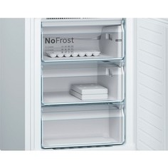 Холодильник Bosch KGN39AW31R
