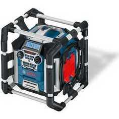 Радио с зарядным устройством Bosch GML 50 (0.601.429.600)