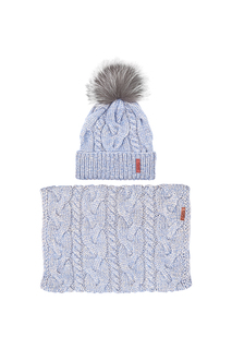 Комплект: шапка, снуд Sava Mari