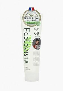 Маска для волос Ecolovista Двойное Восстановление 180 г