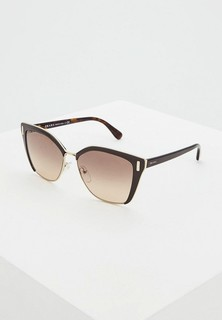 Очки солнцезащитные Prada PR 56TS DHO3D0