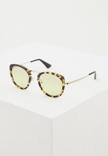 Очки солнцезащитные Prada PR 58US 7S0212