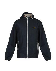 Куртка Lyle &; Scott