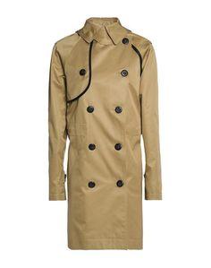 Легкое пальто Coach