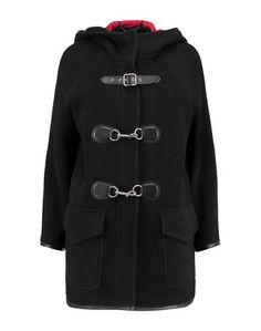 Пальто Coach