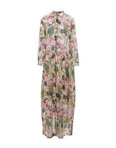 Длинное платье Emma