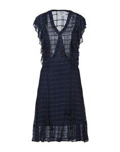 Платье до колена Swildens