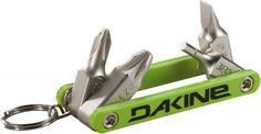 Инструменты Dakine Fidget Tool Green, размер Без размера
