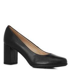 Туфли GEOX D92C8A черный