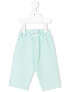Cashmirino брюки-чинос