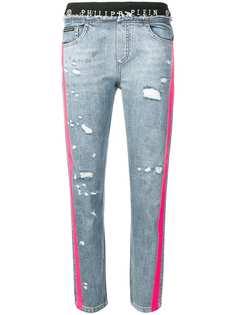 f8b4f2aa60f 597 предложений - Купить женские джинсы Philipp Plein в интернет ...