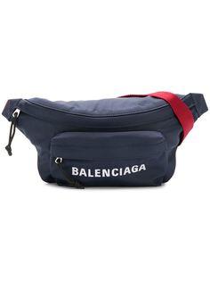 Balenciaga поясная сумка Wheel