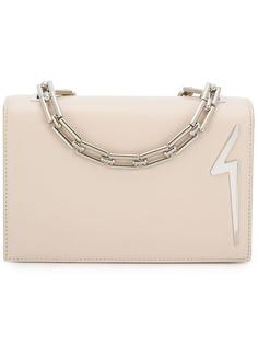 72fe44f43a22 Женские сумки Giuseppe Zanotti Design – купить сумку в интернет ...