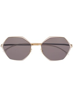 Mykita солнцезащитные очки Alessia