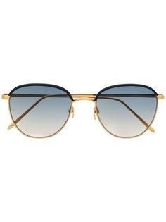 Linda Farrow солнцезащитные очки 819 C5