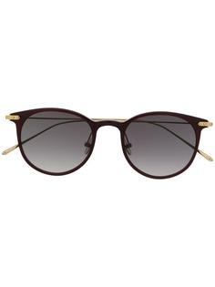 Linda Farrow солнцезащитные очки 03 C12
