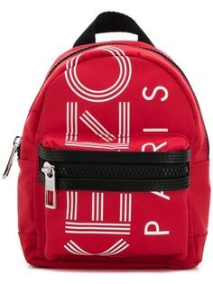 Kenzo мини-рюкзак с логотипом
