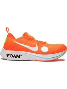 Off-White кроссовки Off-White x Nike Zoom Fly Mercurial FK