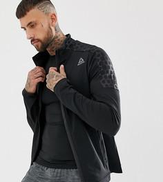 Спортивная куртка Reebok - Черный