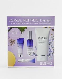 Подарочный набор Elemis Peptide 24/7 Renew & Refresh Collection - Бесцветный
