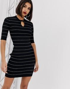 cabbbe2f69c Женские платья Morgan – купить платье в интернет-магазине