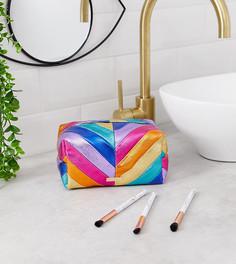 Разноцветная косметичка Skinnydip - Мульти