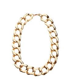 Классическое ожерелье-цепочка Gogo Philip - Золотой