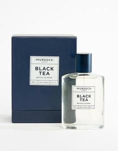 Одеколон Murdock London Black Tea 100 мл - Бесцветный