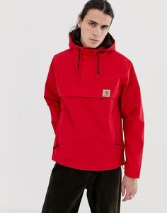 Красная ветровка Carhartt WIP Nimbus - Красный