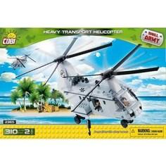 Конструктор COBI Heavy Transport Helicopter Co.Bi.