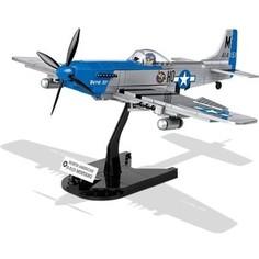 Конструктор COBI Самолет P-51D Mustang - COBI-5536 Co.Bi.