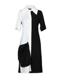 Платье до колена Celine