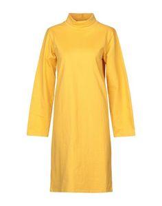 Платье до колена Stussy