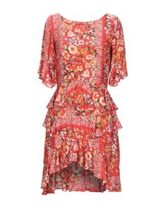 Короткое платье Black Coral