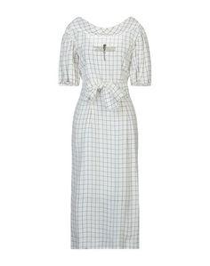 Платье длиной 3/4 Vivetta