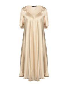 Платье длиной 3/4 Blue LES Copains
