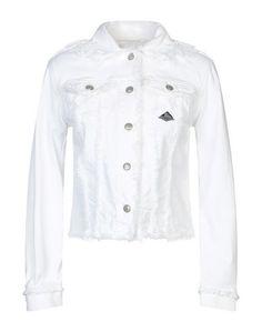 Джинсовая верхняя одежда ROŸ Rogers