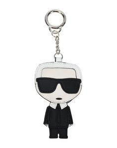 Брелок для ключей Karl Lagerfeld