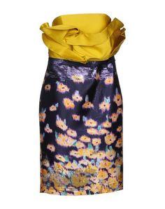 Короткое платье Atelier Nicola Derrico