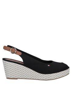 Женские сандалии и босоножки Томми Хилфигер (Tommy Hilfiger ... 2169e94e6f6eb