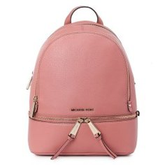 Рюкзак MICHAEL KORS 30T8TEZB2L темно-розовый